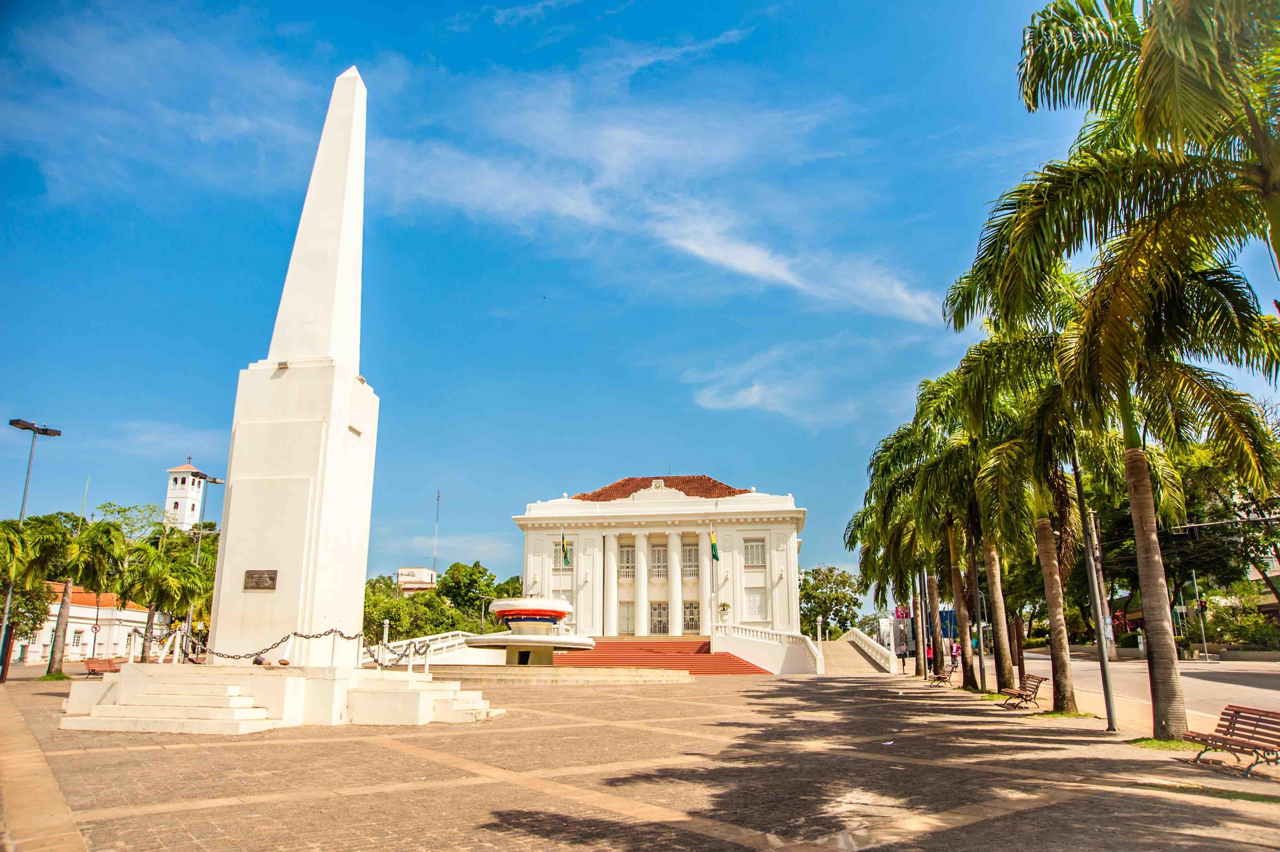 Capital do Acre, Rio Branco.