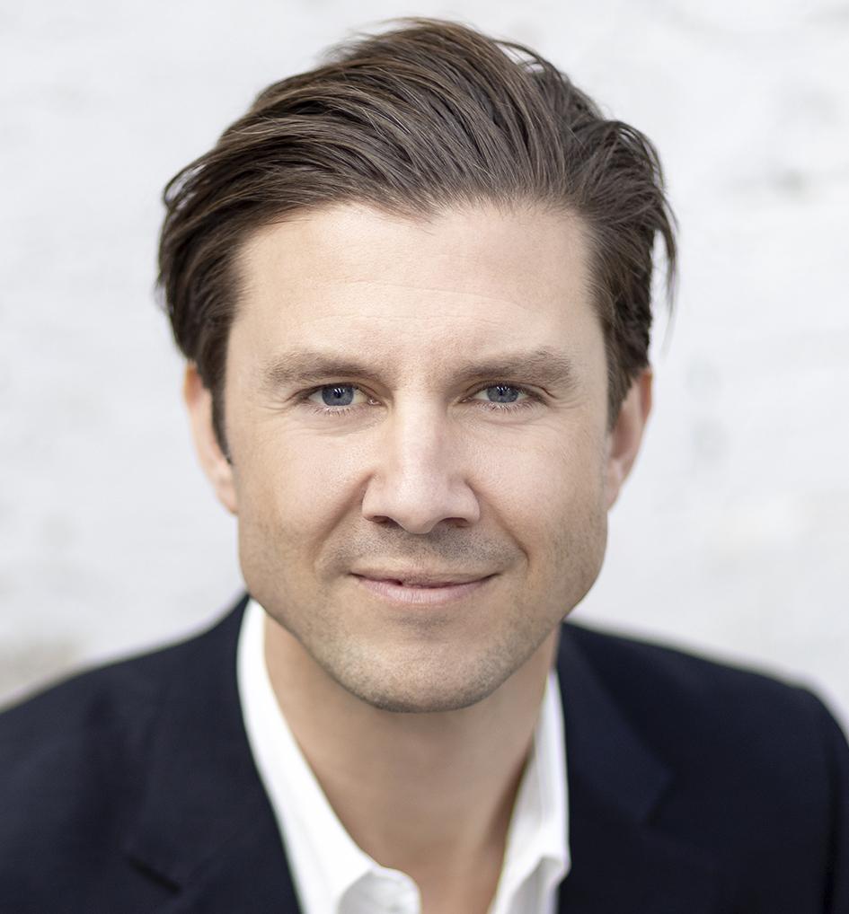 Brett Armstrong