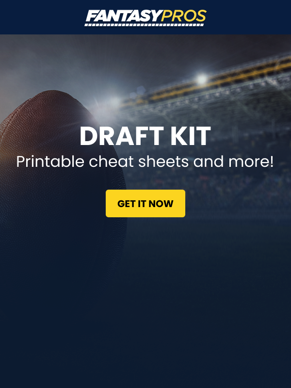 FantasyPros Draft Kit