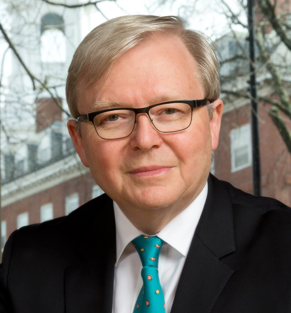 Hon Kevin Rudd AC