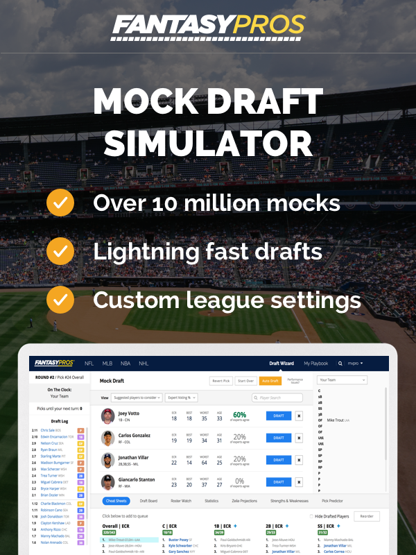 Mock Draft Simulator